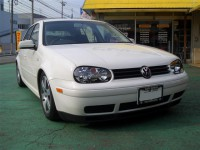 VOLKSWAGEN  GOLF4