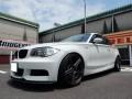 BMW135i  E82coupe
