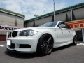 BMW135i  E82coupe
